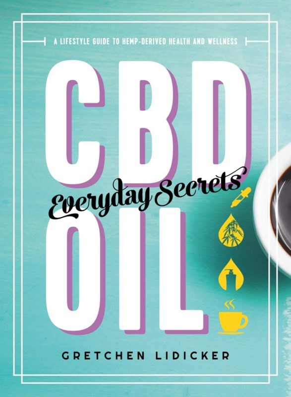 Third Space CBD Oil Everyday Secrets