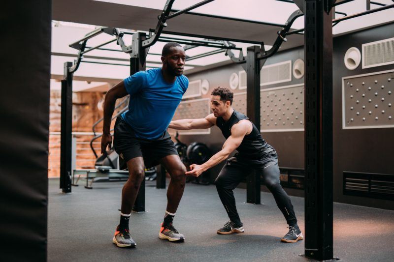 How Personal Training Changed Our Lives